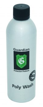 Guardian Poly Wash