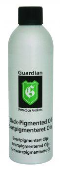 Guardian Sortpigmenteret Olie