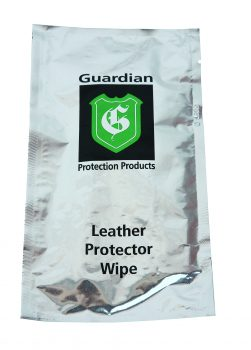 Guardian Leather Protector Wipe